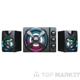 Аудио система TRUST Ziva RGB 23644