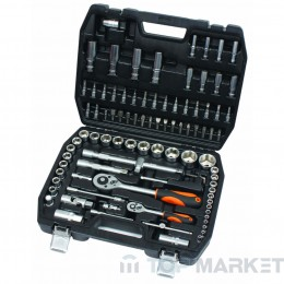 Комплект инструменти RAIDER CR-V GD 94 части