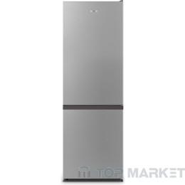 Хладилник-фризер GORENJE NRK6181PS4
