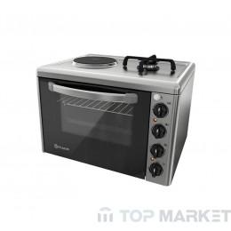Готварска печка ELDOM 213VF