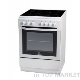 Готварска печка INDESIT I6VMH2A W