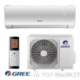 Инверторен климатик GREE FAIRY GWH24ACE-K6DNA1A / GWH24QE-K6DNA1E/A