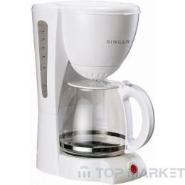 Кафеварка SINGER SFC-610