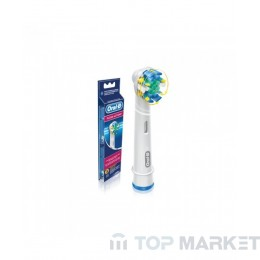 Накрайник за четка за зъби BRAUN EB 25-2