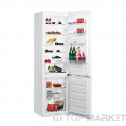 Хладилник фризер WHIRLPOOL BLF 9121 W