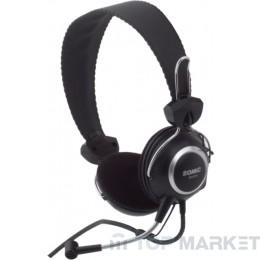 Слушалки ПАСАТ HEADPHONES SH818-SOMIC