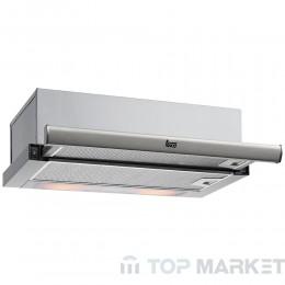 Абсорбатор за вграждане TEKA TL 6420  Инокс