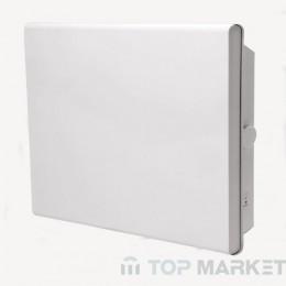 Влагозащитен панел за баня ADAX ECO 08 KT