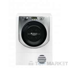 Сушилня HOTPOINT ARISTON AQC9  6F7 TM 1 EU