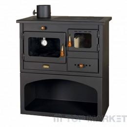 Готварска печка PRITY 1ПМ/1 P34 лява