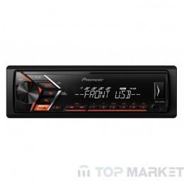Авто радио PIONEER MVH-S100UBA