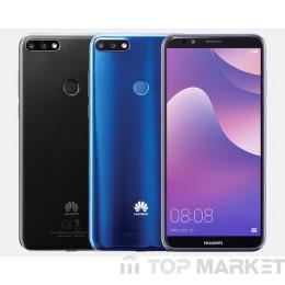 Смартфон HUAWEI Y7 2018 DUAL SIM