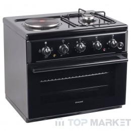 Готварска печка SNAIGE SNG-11GMX BL
