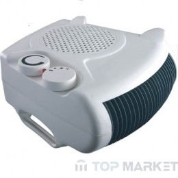 Вентилаторна печка MUHLER MFH-2040
