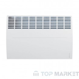 Конвектор ATLANTIC F119 Design 2500W с електронен термостат