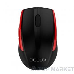 Мишка DELUX DLM-521GX