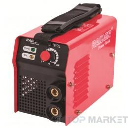 Електрожен инверторен RAIDER RD-IW21