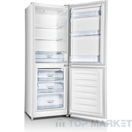 Хладилник-фризер GORENJE RK4161PW4