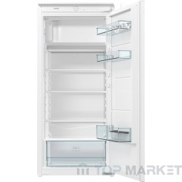 Хладилник за вграждане GORENJE RBI4122E1