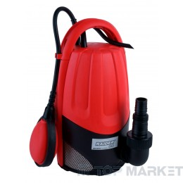 Помпа водна потопяема за мръсна вода RAIDER RDP-WP26