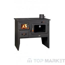 Готварска печка PRITY 2P41 (14 kw) Дясна