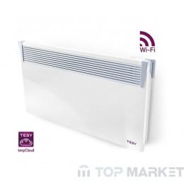 Kонвектор TESY CN 04 150 EIS CLOUD W за стенен монтаж
