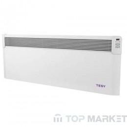 Kонвектор TESY CN 04 300 EIS CLOUD W за стенен монтаж