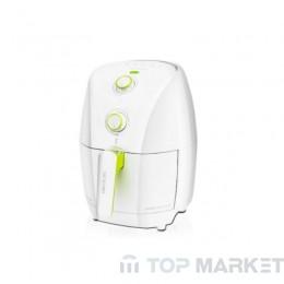 Фритюрник Cecotec Cecofry Compact Rapid White