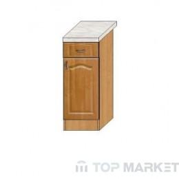 Долен шкаф OLA 30H с плот