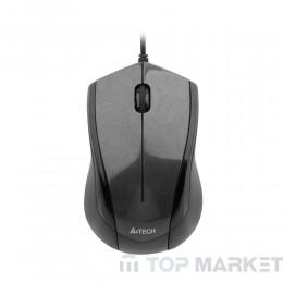 Жична мишка A4Tech N-400-1