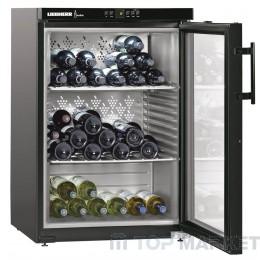 Хладилник за съхранение на вино LIEBHERR Vinothek WKb 1812