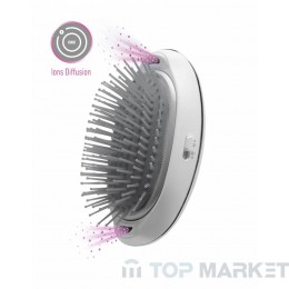 Гребен за коса LANAFORM SILKY HAIR BRUSH