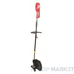 Коса електрическа с нож и корда сгъваема RAIDER RD-EBC04