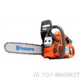 Трион моторен Husqvarna 445