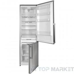 Хладилник фризер TEKA NFE2 400 X