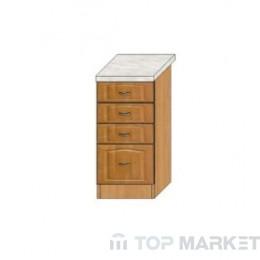 Долен шкаф OLA 40H с плот