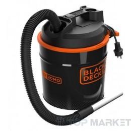 Прахосмукачка BlackDecker BXVC20TPE  за пепел