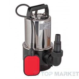 Помпа водна потопяема за мръсна вода RAIDER RD-WP12