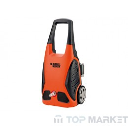 Водоструйка BLACK&DECKER PW1600SL
