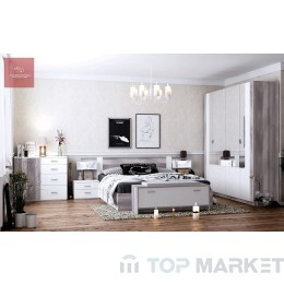 Спален комплект Катаня