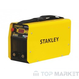 Инверторен електрожен STANLEY WD200IC2