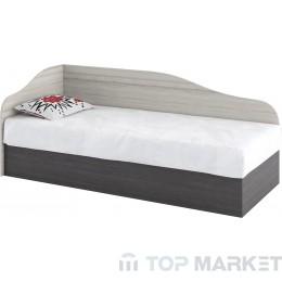 Единично легло Дамяна М 001