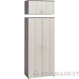 Двукрилен гардероб  Дамяна M018