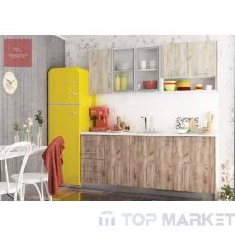 Кухненски комплект No.3 Мираж