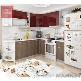 Кухненски комплект No.13 Мираж Супер Лукс
