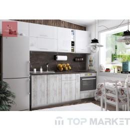 Кухненски комплект Мираж No. 4 Мираж Супер Лукс