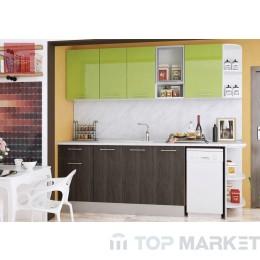 Кухненски комплект No. 2 Мираж- Супер лукс