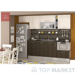 Кухненски комплект No.8 Мираж Супер лукс
