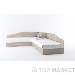 Ъглови легла М 002Е