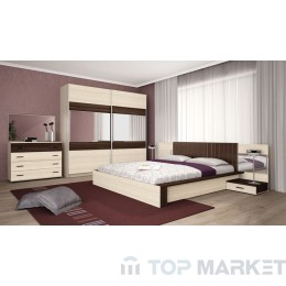 Спален комплект Ларедо